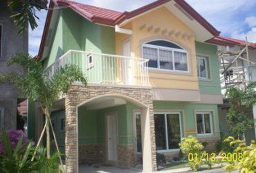 SUMMERFIELD PASIG De Castro, Pasig City
