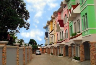 TOWNHOUSES IN CEBU READY FOR OCCUPANCY V. Rama, Cebu City