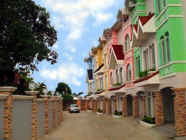 TOWNHOUSES IN CEBU READY FOR OCCUPANCY V. Rama, Cebu City