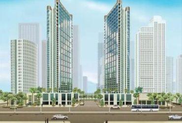 TWIN OAKS PLACE 750-Shaw Blvd., Mandaluyong City