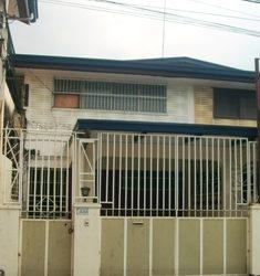 HOUSE IN MAKATI NOBEL/EDISON/BUENDIA, MAKATI
