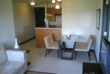2 BEDROOM FOR RENT CONDO FORT BONIFACIO FULLY FURNISHED