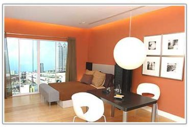 W/VIDEO AFFORDABLE-SOHO CENTRAL- FULLY FURNISHED -FIRST TRANSPORTATION ORIENTED DEVELOPMENT IN PHILS AT ITS BEST