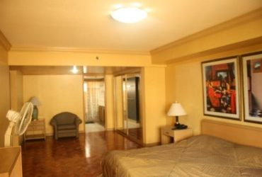 FOR RENT: TWO BEDROOMS CONDO UNIT IN THE COLONADE RESIDENCES IN MAKATI CITY,