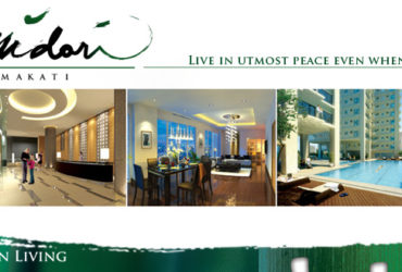 PRE-SELLING CONDOMINIUM UNIT (39 SQM)THE GRAND MIDORI MAKATI
