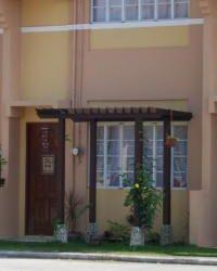 CASA IBIZA TOWNHOUSE  Talisay City, Cebu