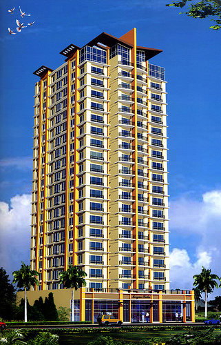 MORGAN SUITES AT MCKINLEY HILL, THE FORT MAKATI