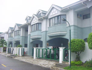 THE ELYSIUM TOWNHOME PARANAQUE