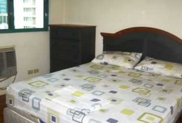 ALPHA SALCEDO CONDOMINIUM 1 BEDROOM UNIT FOR RENT! 25K ONLY INCLUSIVE OF DUES!
