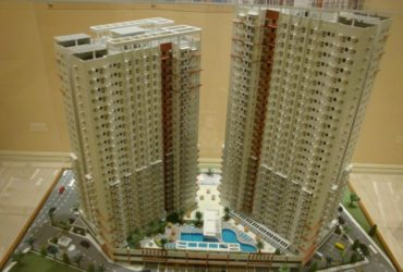 AFFORDABLE CONDO OF AYALA LAND IN MAKATI FOR ONLY 17K/MO.!!!