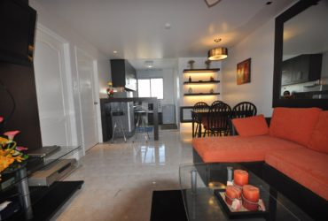 ONE OASIS (2BR) PASIG