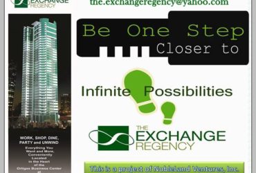 ORTIGAS LUXURY CONDO ZERO INTEREST NO DOWNPAYMENT PASIG