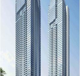 ST. FRANCIS TOWERS AT ORTIGAS CONDO PHILIPPINES MANDALUYONG