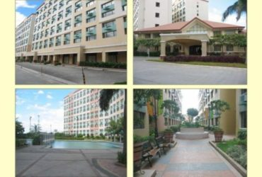 AFFORDABLE 2 BEDROOM CONDO AT PASIG FOR AS LOW AS P9,000/MONTH!!! WITH COMPLETE AMENITIES!!!