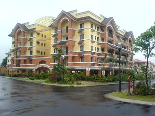 THE MANORS AT CELEBRITY PLACE QUEZON