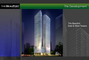 THE BEAUFORT TAGUIG