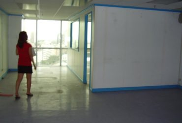 BUENDIA COR. PASONG TAMO OFFICE SPACE FOR RENT/SALE MAKATI