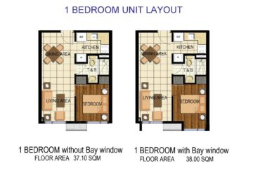 TRIBECA PRIVATE RESIDENCES PARANAQUE