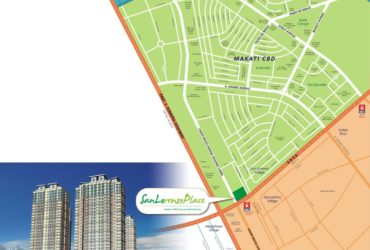 NO-DOWNPAYMENT CONDO UNIT ALONG PASONG TAMO (CHINO ROCES AVE.) -PHILIPPINES FOR AS LOW P10,800/MO.