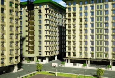 AFFORDABLE CONDO UNITS: FOUNTAIN BREEZE PARANAQUE