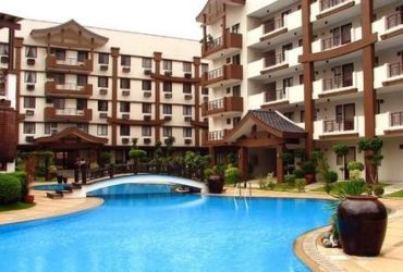 MAYFIELD PARK RESIDENCES 512 PASIG