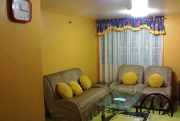 FULLY FURNISHED CALIFORNIA GARDENS MANDALUYONG