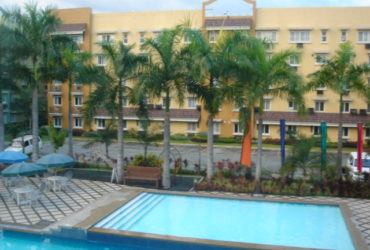 EAST ORTIGAS MANSIONS PASIG