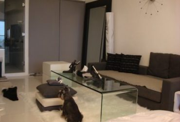 FOR SALE: ONE BEDROOM CONDOMINIUM UNIT IN BSA MANSION IN MAKATI CITY
