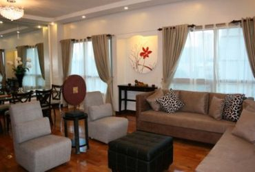 FOR RENT: TWO BEDROOMS CONDO UNIT IN THE RESIDENCES AT GREENBELT IN LEGASPI VILLAGE, MAKATI CITY