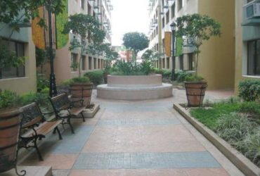 TURN OVER 30SQM. P1M ONLY FEW UNITS LEFT 1ST COME 1ST SERVE! CAMBRIDGE VILLAGE CONDOMINIUM, !!! PASIG