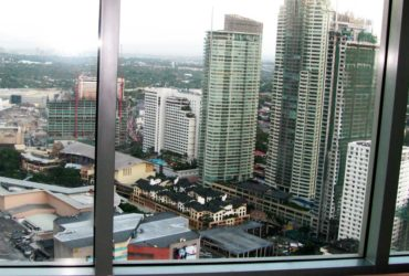 THE RESIDENCES AT GREENBELT MAKATI