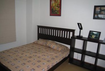 FOR SALE: ONE BEDROOM CONDOMINIUM UNIT IN VIVANT FLATS IN ALABANG, MUNTINLUPA CITY,