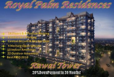 RENT TO OWN CONDO ROYAL PALM RESIDENCES , 3MINS TO GLOBAL CITY FIRST CLASS AMENITIES IN METRO MANILA ACACIA ESTATES , TAGUIG CITY NO DOWN 14K MONTHLY 1BR RESORT TYPE CONDO,