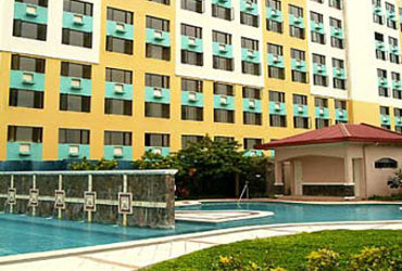 CAMBRIDGE VILLAGE CONDO PASIG
