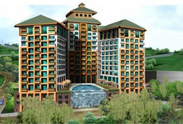 "CANYON WOODS "" THE PEAK CONDOTEL ""PRE-SELLING Metro Tagaytay, Cavite"