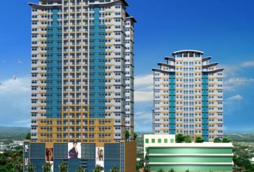 PIONEER WOODLANDS EDSA BONI MANDALUYONG CITY