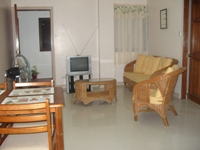 STANLEY HOUSE-FULLY FURNISHED WITH AIRCONDITIONING CAVITE