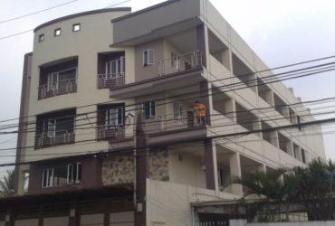 CARMELVILLE RESIDENCES  QUEZON CITY