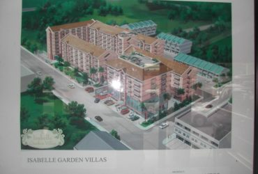 ISABELLE GARDEN VILLAS(RESIDENTIAL AND COMMERCIALS)  PARANAQUE
