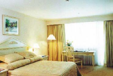 OXFORD HOTEL MAKATI