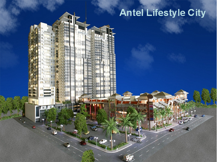 [MAKATI] ANTEL A-VENUE HOTEL RESIDENCE 1BR RENT (2 UNIT)