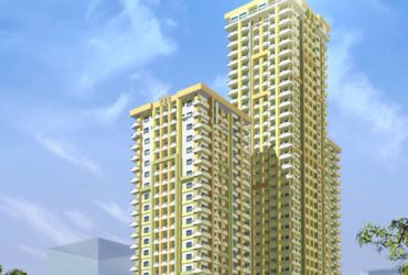 "TREVI TOWERS ""1BR AS LOW AS 12K/MONTH"" MAKATI"