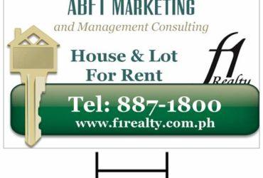 LEGASPI PARKVIEW, Legaspi St., Makati City