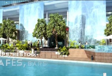 ACQUA PRIVATE RESIDENCES ACROSS ROCKWELL MAKATI