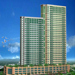 THE BELLAGIO 3 / FORBESWOOD PARKLANE / MCKINLEY HILL VILLAGE TAGUIG
