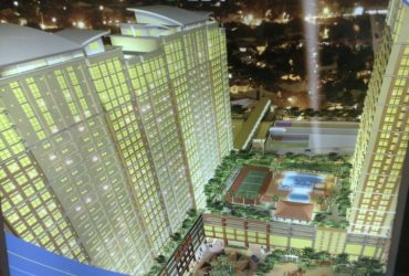 SAN LORENZO PLACE, NEAR TO SLEX, MAKATI MEDICAL CENTER, GREENBELT, MALL OF ASIA ETC.
