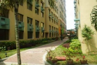 CAMBRIDGE VILLAGE PASIG
