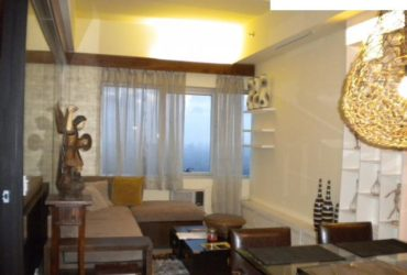 """READY TO MOVE-IN CALIFORNIA GARDEN SQUARE…""""FEW UNITS LEFT"""" MANDALUYONG"""