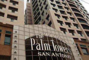 PALM TOWERS MAKATI