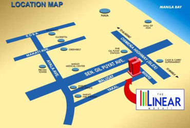 AFFORDABLE CONDO IN MAKATI: THE LINEAR
